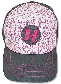 So I Can't Play H Cap - H Symbol