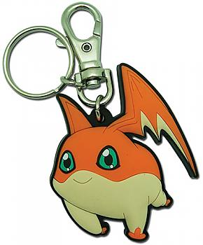 Digimon Key Chain - Patamon
