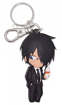 Soul Eater NOT! Key Chain - SD Akane