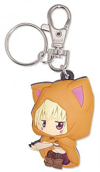 Soul Eater NOT! Key Chain - SD Kana