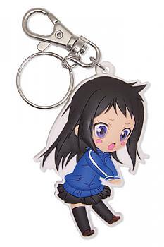 Soul Eater NOT! Key Chain - SD Tsugumi