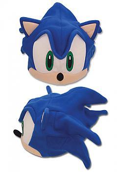 Sonic The Hedgehog Fleece Beanie - Sonic