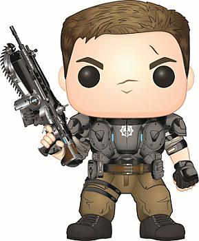 Gears of War POP! Vinyl Figure - JD (Armored)