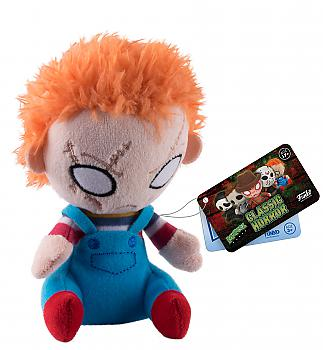Child's Play Mopeez Plush - Chucky