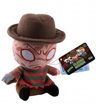 Nightmare on Elm St. Mopeez Plush - Freddy Krueger