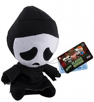 Scream Mopeez Plush - Ghost Face