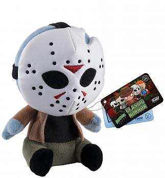 Friday the 13th Mopeez Plush - Jason Voorhees