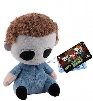 Halloween Mopeez Plush - Michael Myers
