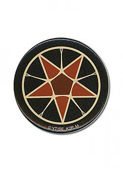Black Butler 2 1.25'' Button - Alios Symbol
