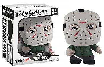 Friday the 13th Fabrikations Soft Sculpture - Jason Voorhees