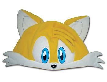 Sonic The Hedgehog Fleece Beanie - Tails