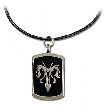 Rin Necklace - Symbol