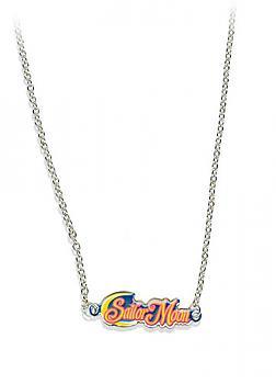Sailor Moon Necklace - Logo