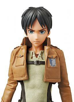 Attack on Titan RAH Action Figure - Eren Yeager