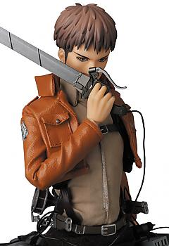 Attack on Titan RAH 1/6 Scale Action Figure - Jean Kirstein