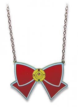 Sailor Moon Necklace - Ribbon Sailor Moon