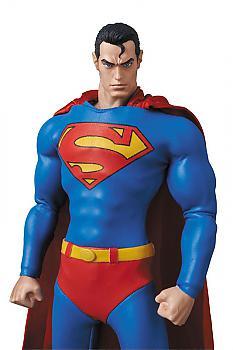 Batman Hush RAH Action Figure - Superman