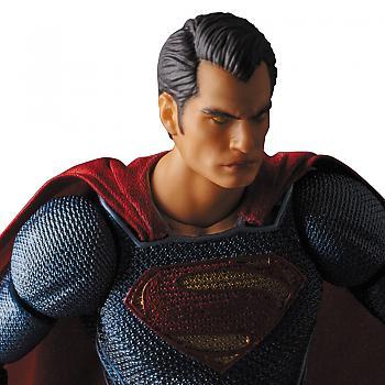 Batman V Superman MAF EX Action Figure - Superman