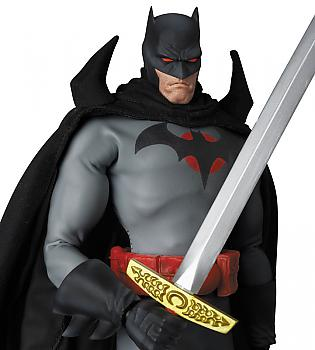 Batman RAH Action Figure - Batman Flashpoint