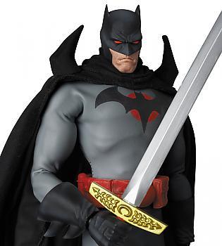 Batman RAH Action Figure - Batman Flashpoint