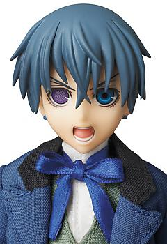 Black Butler RAH Action Figure - Ciel Phantomhive (Book of Circus)