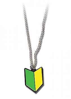 Sgt. Frog Necklace - Tamama Symbol