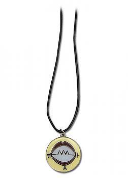 Soul Eater Necklace - Soul's Mouth Symbol