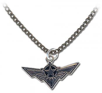 Star Driver Necklace - Emblem