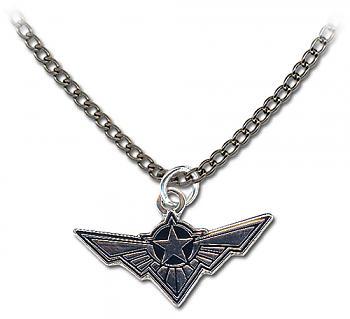 Star Driver Necklace - Emblem