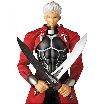 Fate Stay Night RAH 1/6 Scale Action Figure - Archer (Unlimited Blade Works)