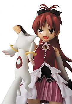 Puella Magi Madoka Magica RAH Action Figure - Kyoko Sakura