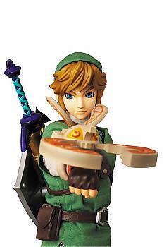 Skyward Sword Zelda RAH Action Figure - Link