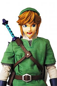 Skyward Sword Zelda RAH Action Figure - Link