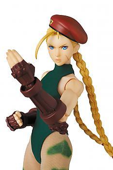 Street Fighter RAH Action Figure - Cammy