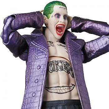 Suicide Squad MAFEX Action Figure - Joker