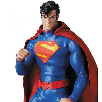 Superman RAH Action Figure - Superman New 52