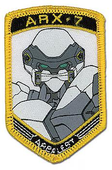 Full Metal Panic! Patch - Arbalest