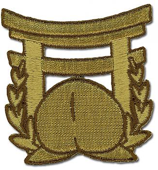 So I Can't Play H Patch - School Logo