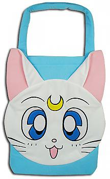 Sailor Moon R Plush Tote Bag - Artemis