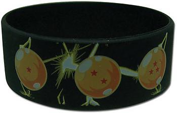 Dragon Ball Z Wristband - 7 Dragon Balls