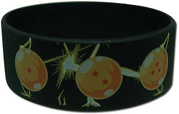 Dragon Ball Z Wristband - 7 Dragon Balls