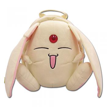 Tsubasa Plush Backpack - White Mokona (Soel)