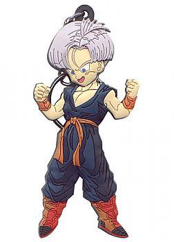 Dragon Ball Z Key Chain - Kid Trunks