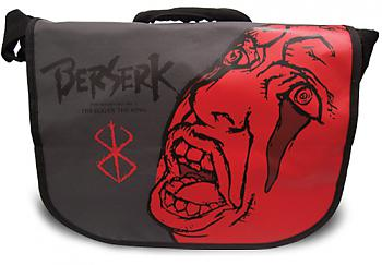 Berserk Messenger Bag - Open Eyes Behelit