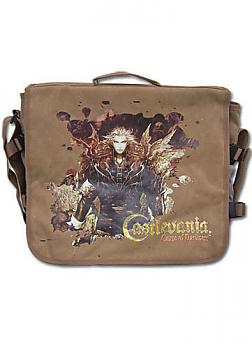 Castlevania: Curse of Darkness Messenger Bag - Hector