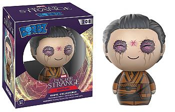 Doctor Strange Movie Dorbz Vinyl Figure - Kaecillius