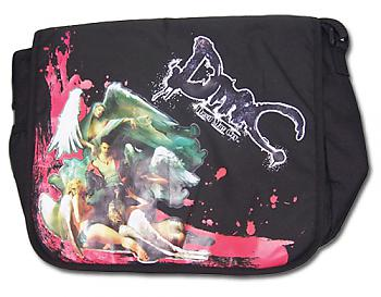 DMC Messenger Bag - Dante and Angels (Devil May Cry)