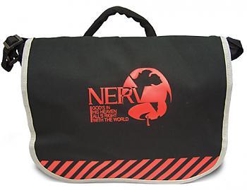 Evangelion Messenger Bag - Nerv Logo Movie