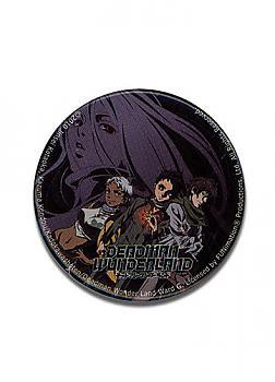 Deadman Wonderland 1.25'' Button - Group