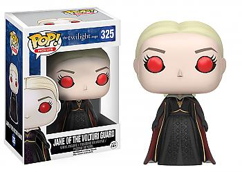 Twilight POP! Vinyl Figure - Jane Volturi No Hood